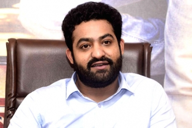 NTR announces that he is Covid-19 Positive